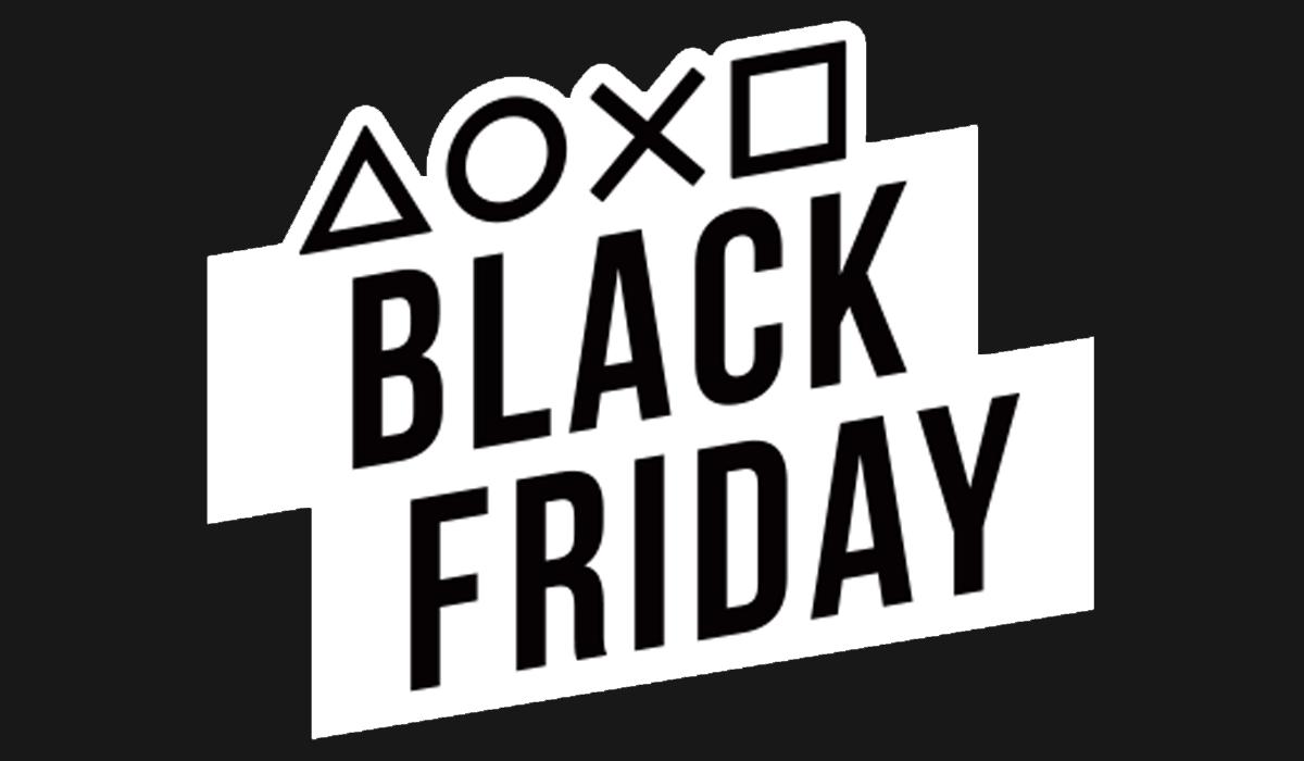 PSN Black Friday Sale