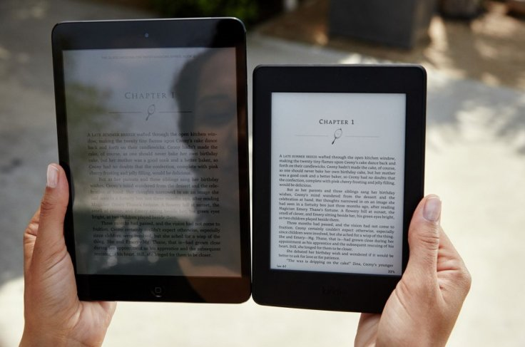 New Kindle Paperwhite - Wi-Fi (2)