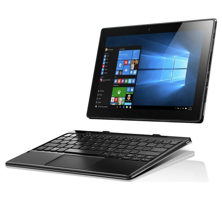Lenovo 10.1 Inch MIIX 310 2-in-1 2GB 32GB Detachable Laptop