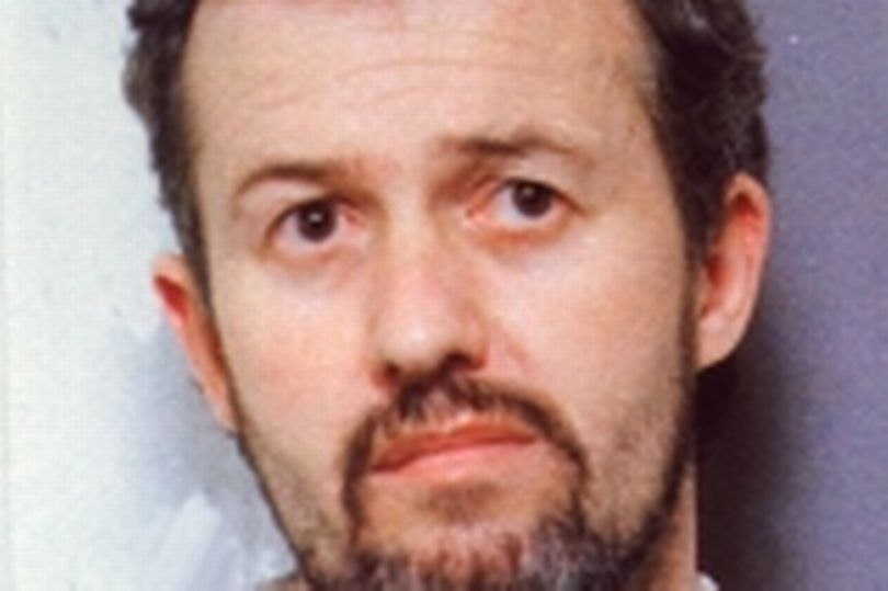 Barry Bennell