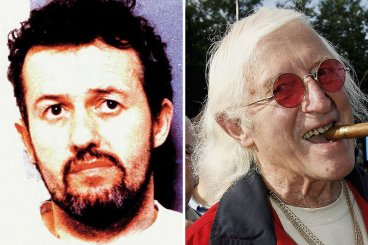 Barry Bennell Jimmy Savile