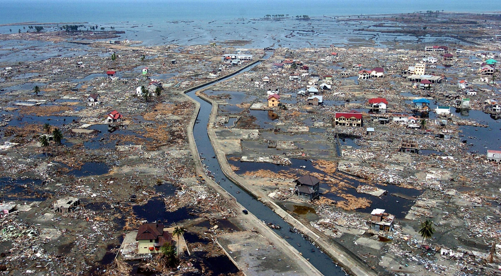 2004 Indian Ocean earthquake and tsunami Countries affected India Indonesia Malaysia Maldives Myanmar Somalia Sri Lanka Thailand Indirect Finland Norway