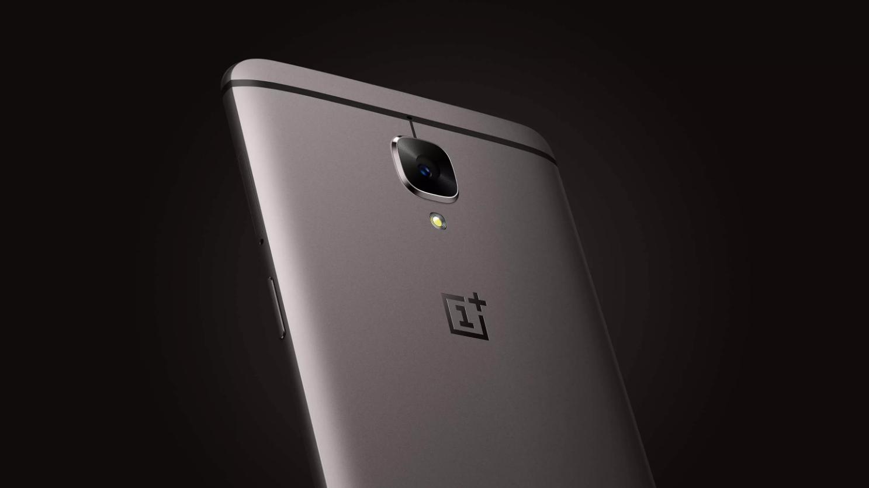 OnePlus 3T image