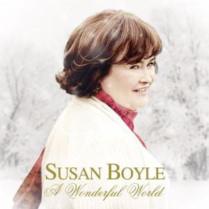 Susan Boyle album