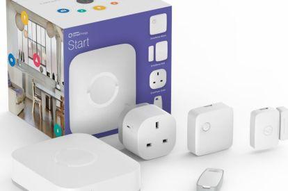 Samsung SmartThings Starter Kit