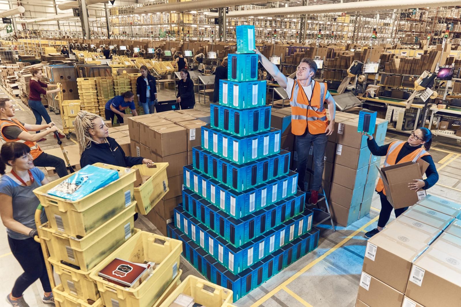Amazon UK Black Friday Deals 2016