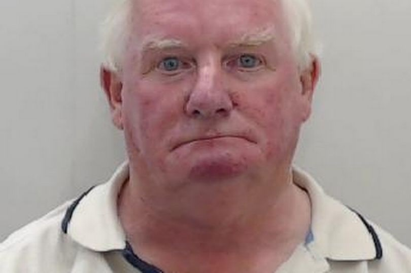 liverpool councillor was paedophile planning to meet 3 year old girl. Black Bedroom Furniture Sets. Home Design Ideas