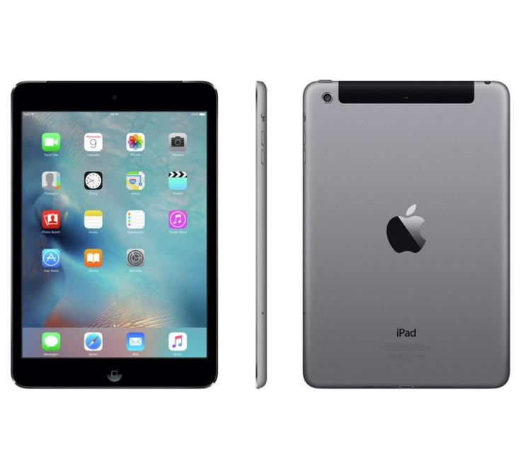 iPad Mini 2 Wi-Fi 32GB - Space Grey