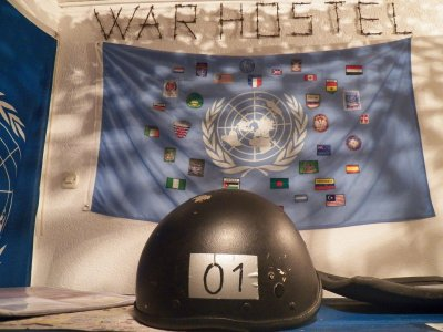 War Hostel