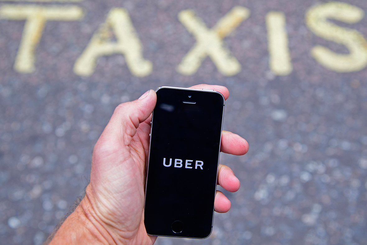 Uber gears up for landmark court battle with EU top court to evade strict laws