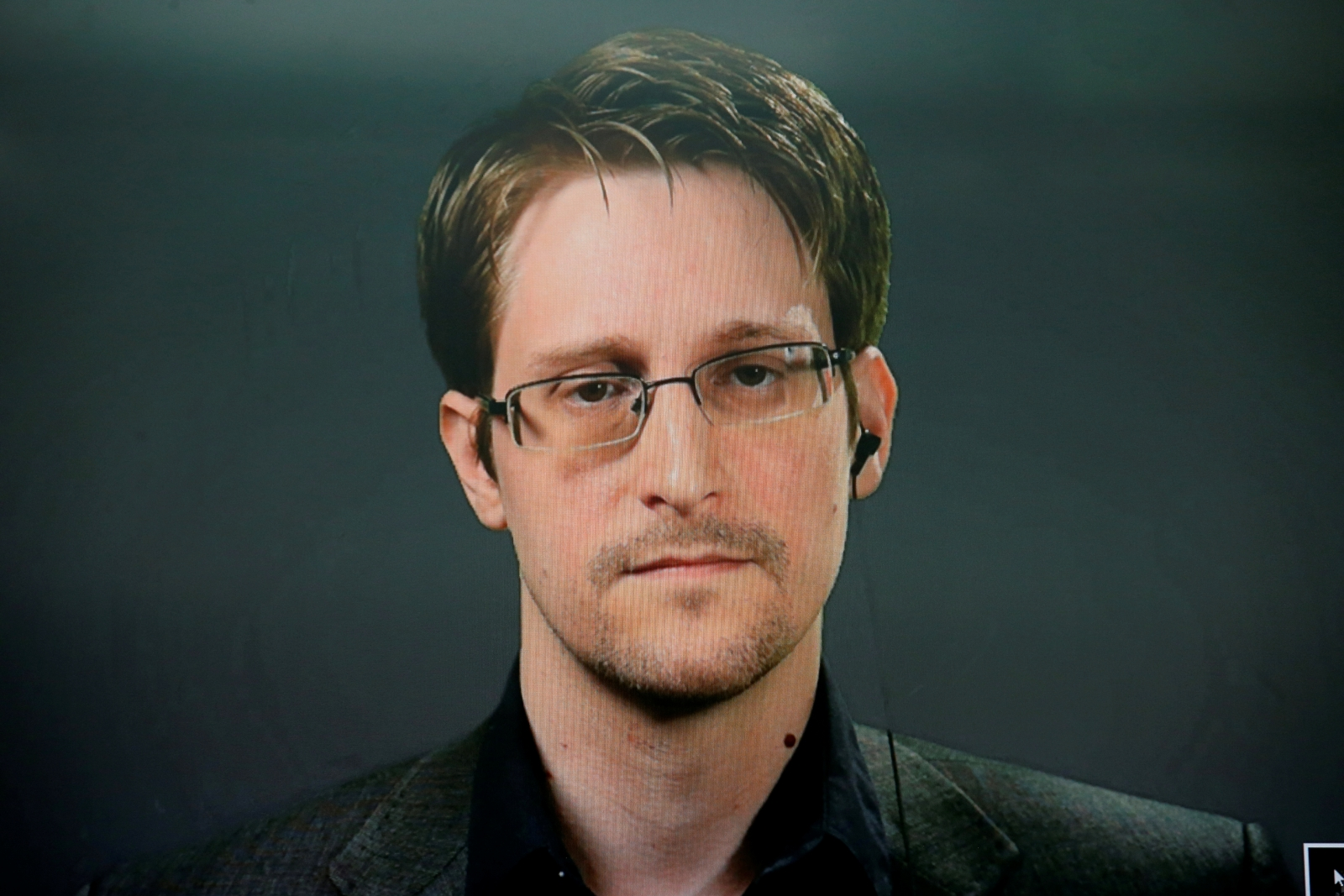 Edward Snowden's extradition case turned down by Norway's ...  Edward Snowden&...