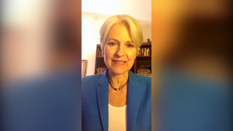 Green Party's Jill Stein files recount petition for Wisconsin State