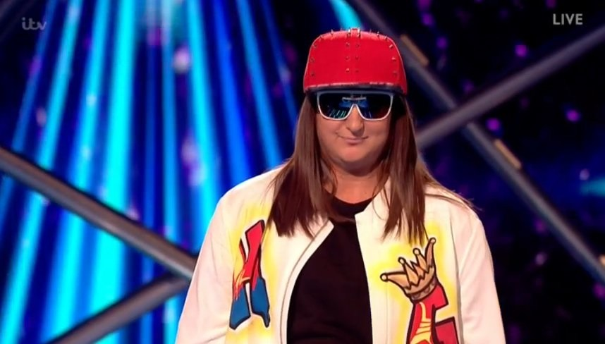 Honey G has 'amazing single' ready to release