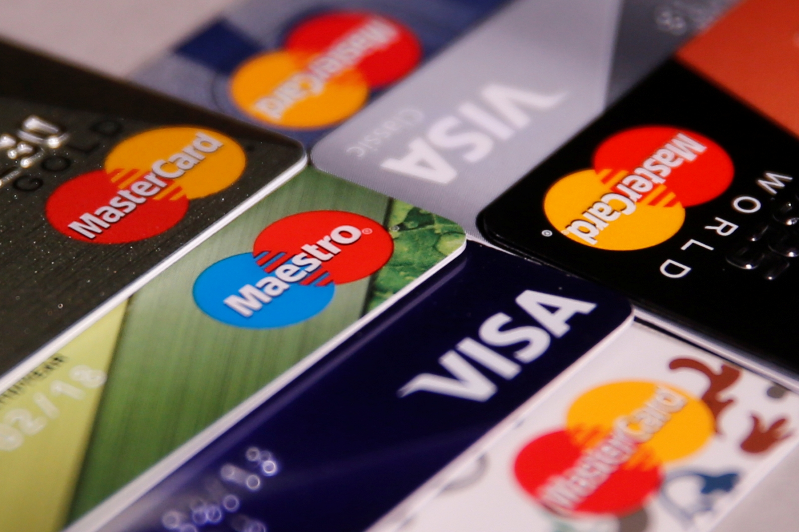 conclusion of credit cards Credit cards: the potential dangers credit card debt is a major problem for some college students because it can easily get out of control if a student obtains.