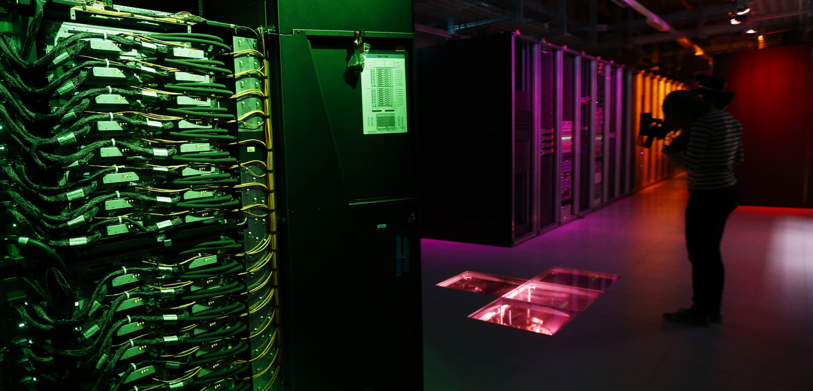 Japan to build fastest supercomputer