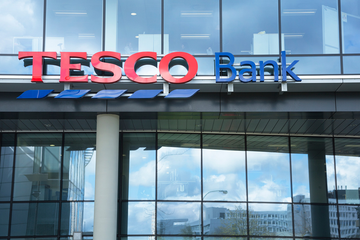Tesco Bank under investigation for possibly ignoring warning of potential cyberattack