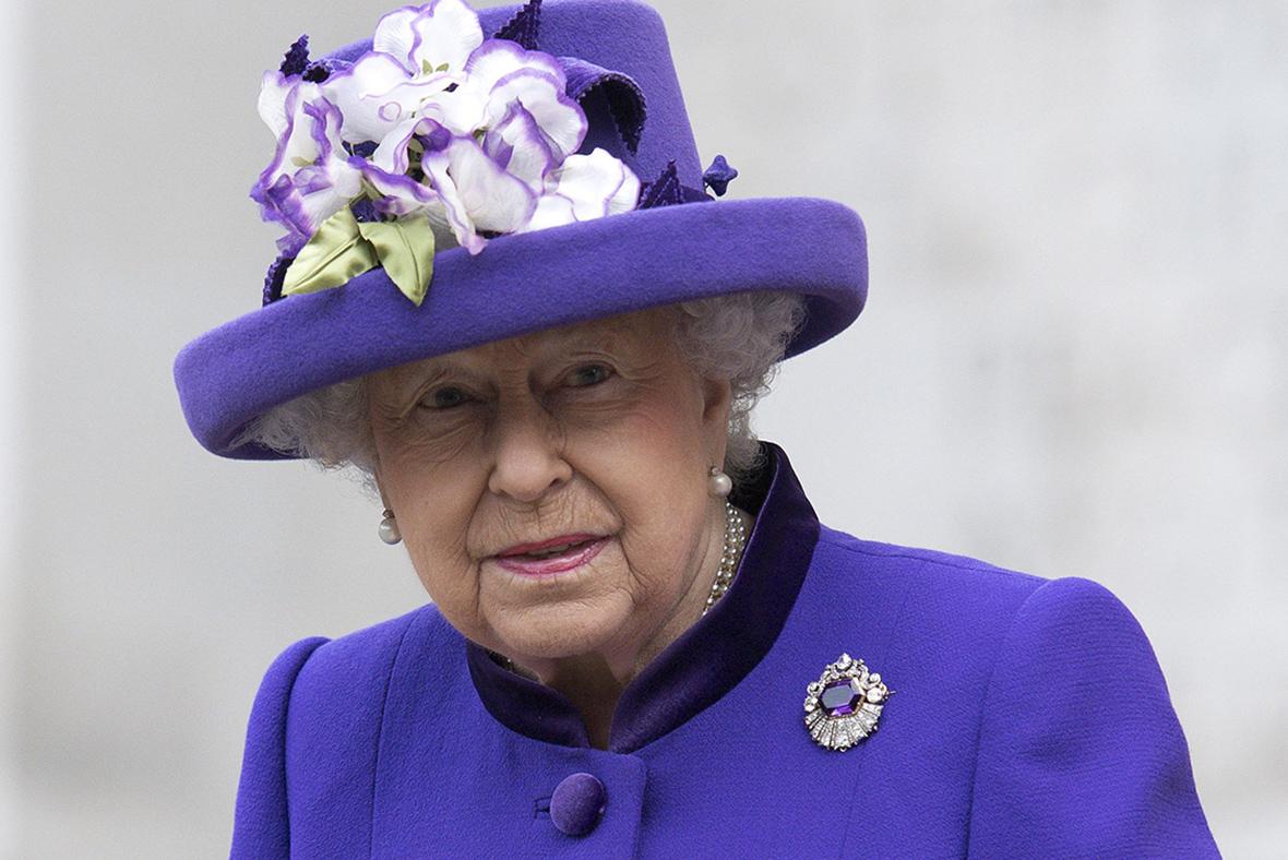 queen elizabeth - photo #32