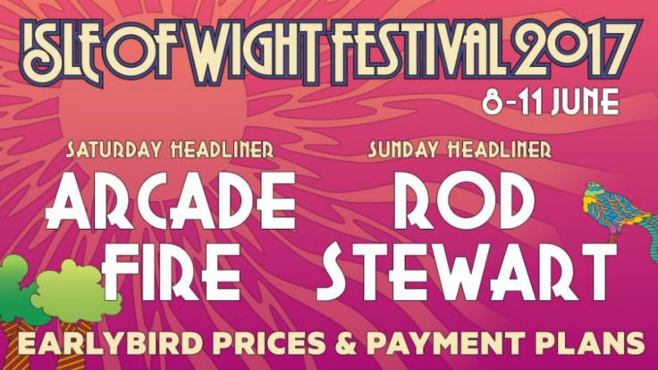 Isle Of Wight 2017
