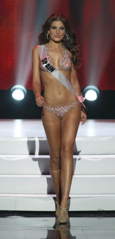 Miss Spain