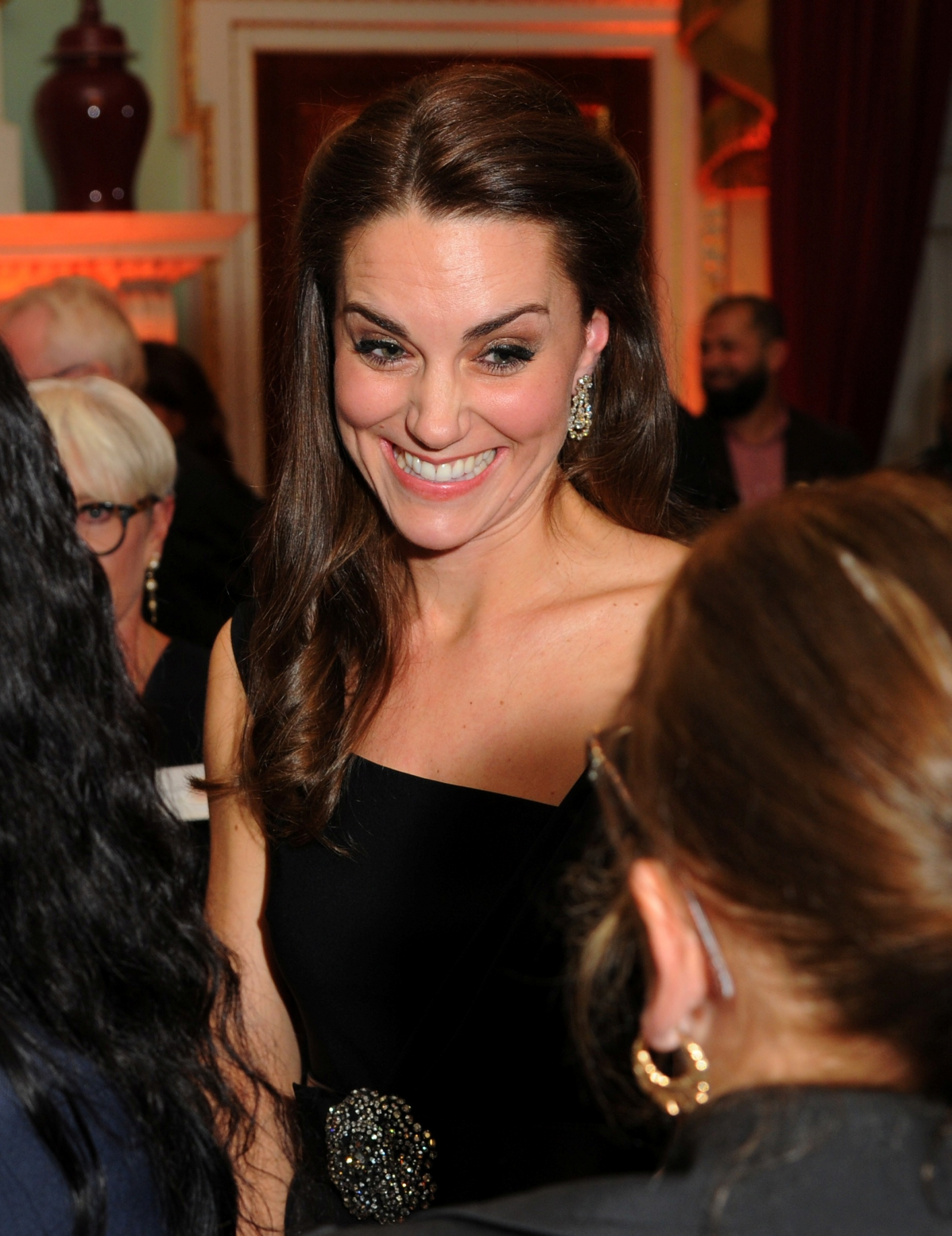 Duchess of Cambridge at Place2be awards