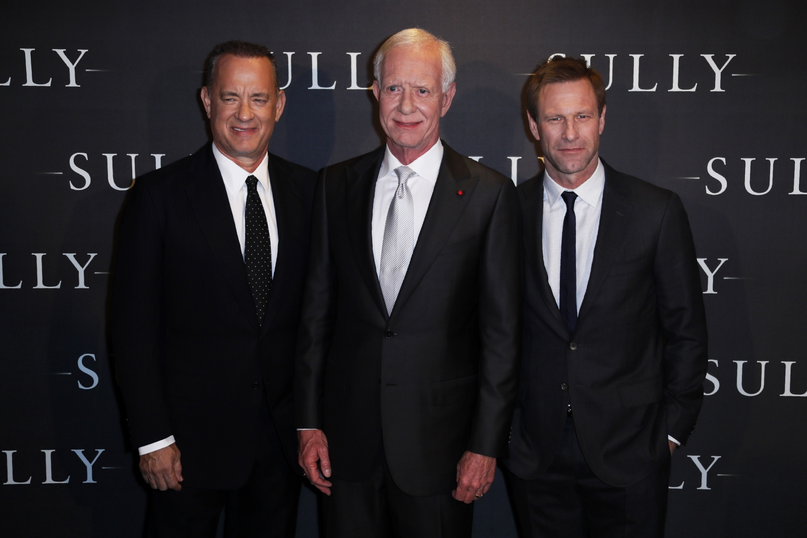 Sully movie: Real-life pilot Chesley Sullenberger on 'amazingly accurate' flying sequences