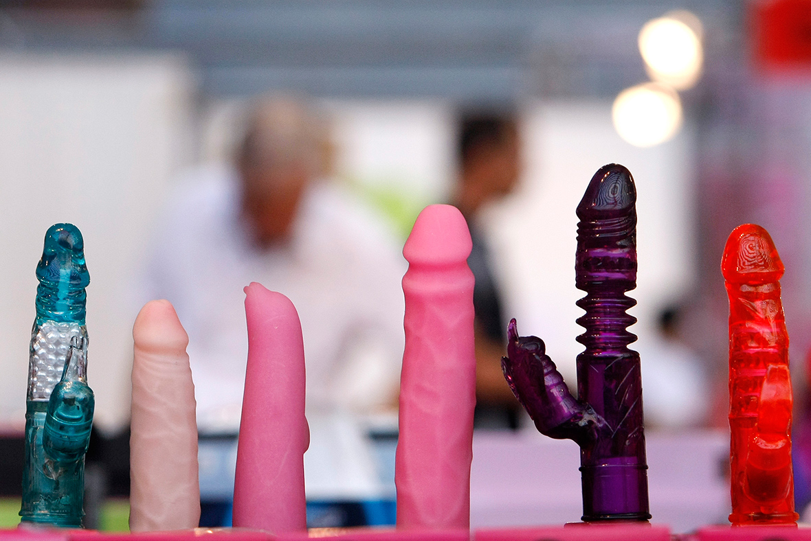 These app-controlled sex toys can be 'remotely taken over by hackers'