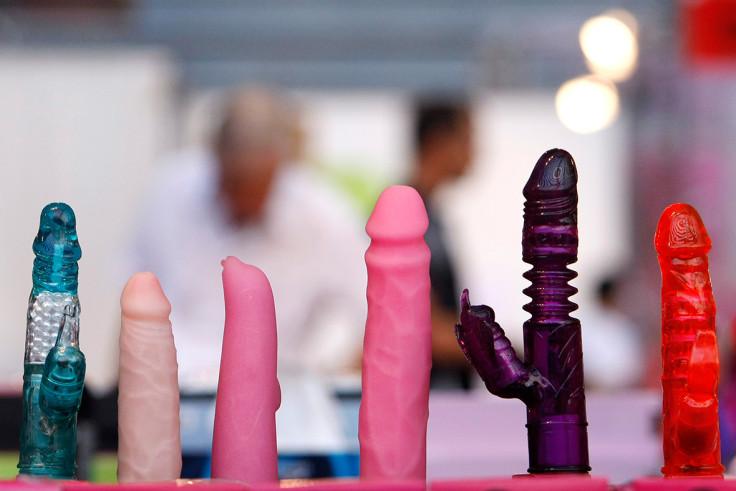 Sex Dildos