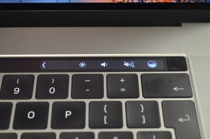 MacBook Pro Touch Bar review: Form over function