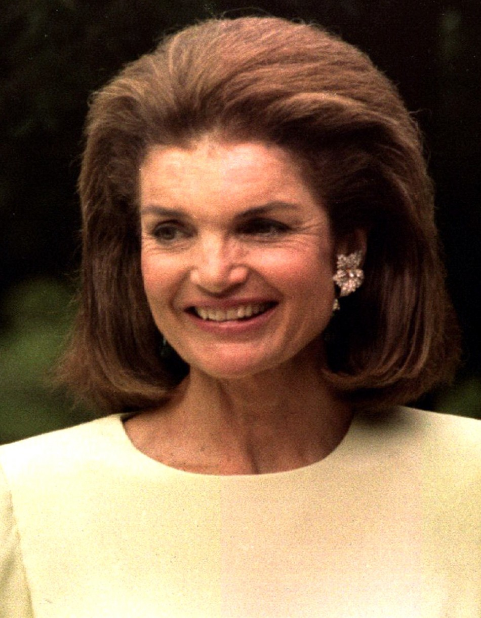 Jackie Kennedy Tapes A Sharp Tongued And Not So Liberal