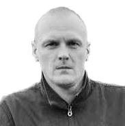 Daniel Wolstencroft