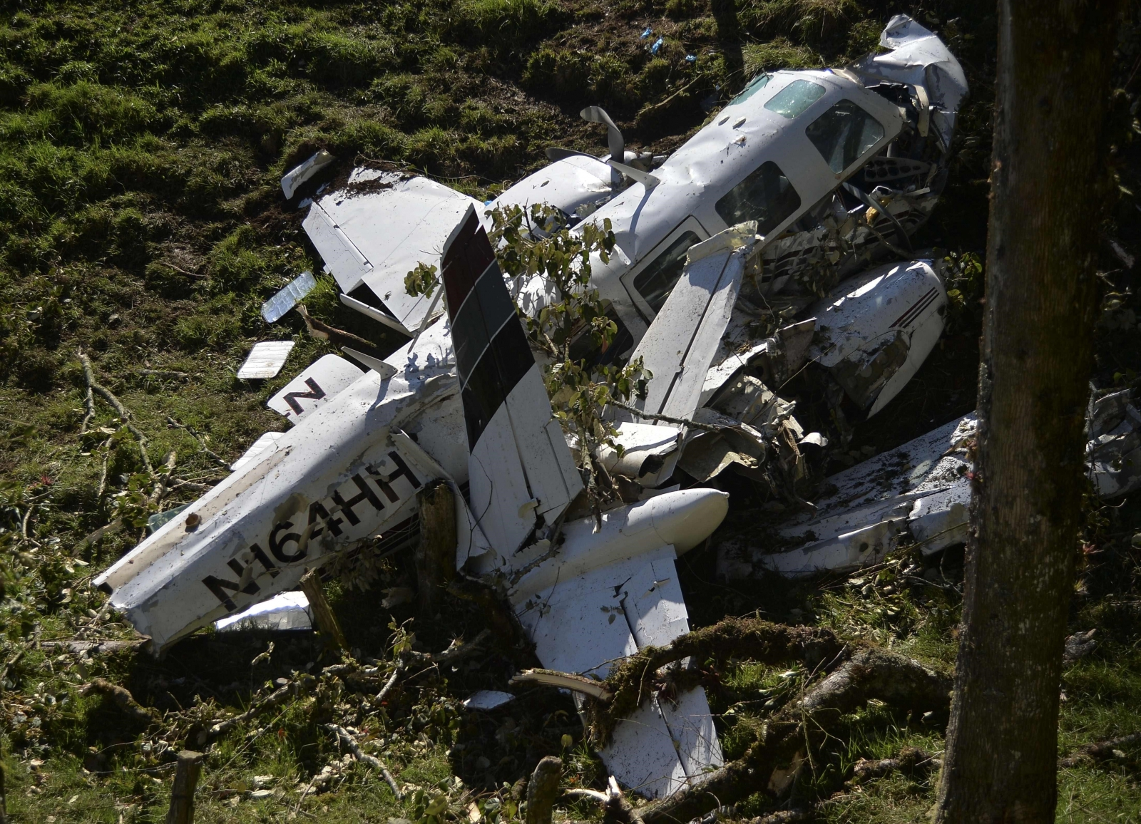 Chapecoense plane crash: Pilot's last words reveal plane ran out of fuel during emergency landing attempt