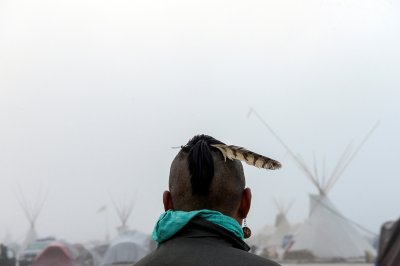 Dakota Access Pipeline Standing Rock