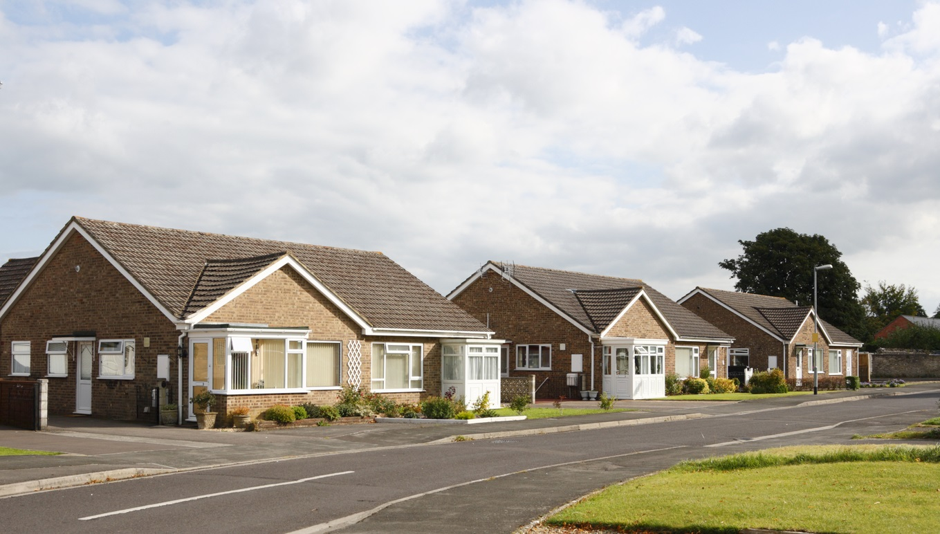 London Housing Crisis Build More Bungalows Says Andrew Boff