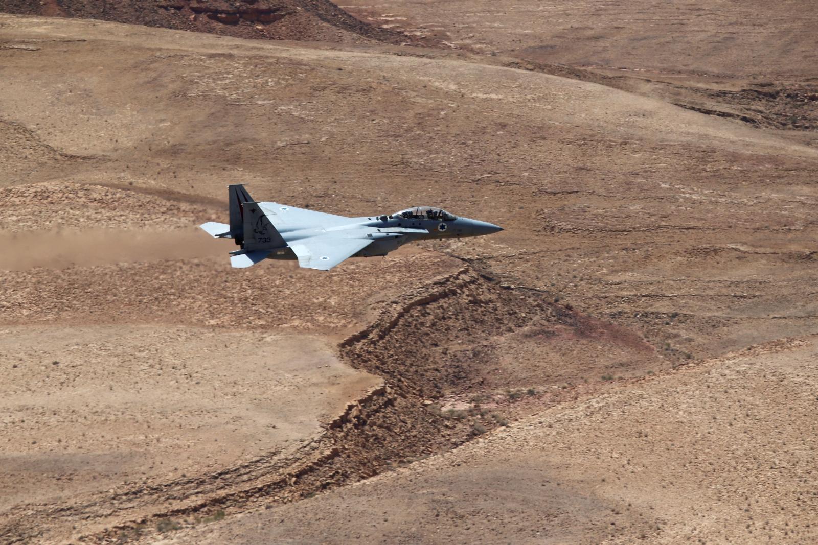 Israel air strikes against Hezbollah