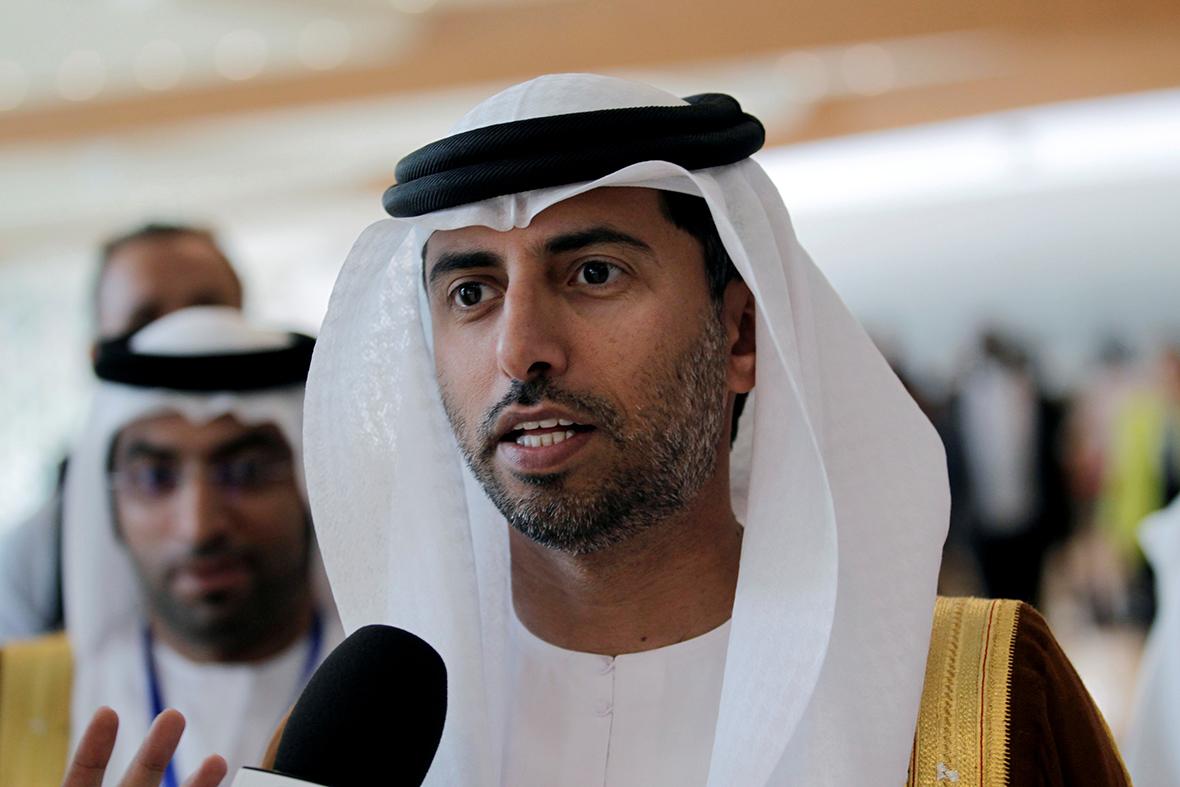 Suhail al-Mazroui