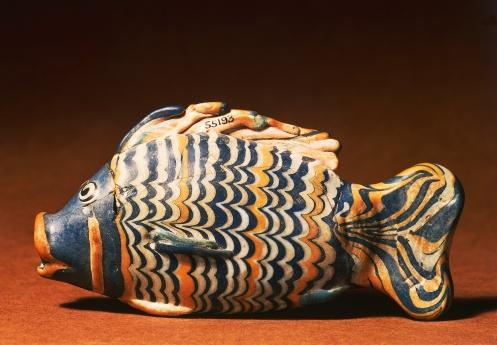 glass ancient egypt