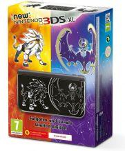 Nintendo 3DS XL Pokemon Sun Moon
