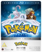 Pokemon Movie Collection
