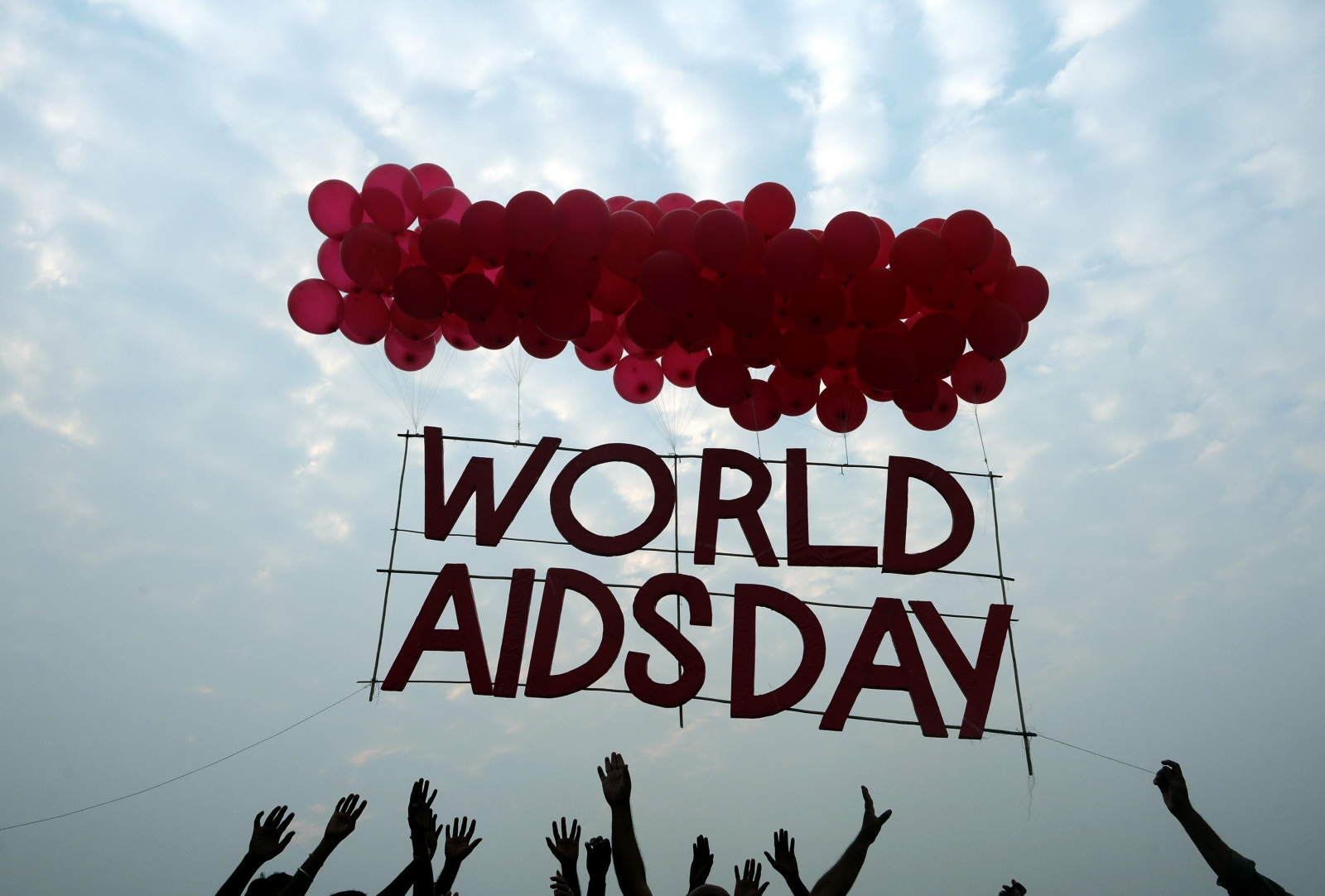 World Aids Day 2016