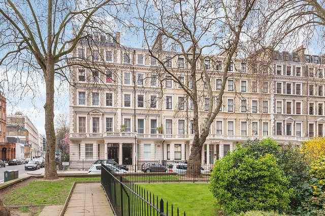 London property housing prices Zoopla