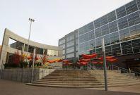 Amazon's Seattle headquarters