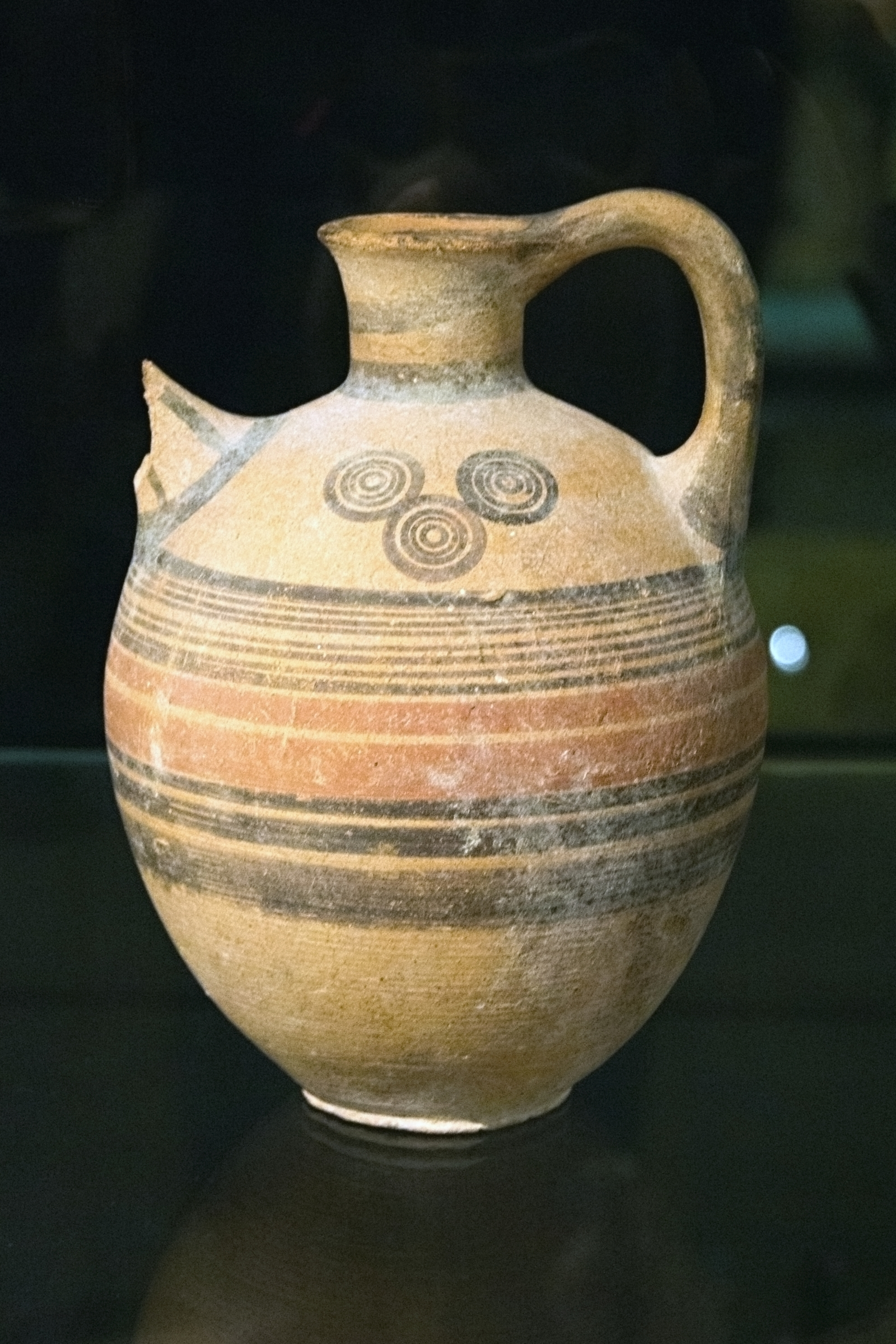 Iron Age Turks wouldn't be seen dead without Cypriot ceramics at dinner parties