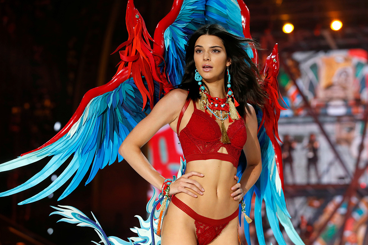 Gigi & Bella Hadid Are Runway Ready at Victoria's Secret Fittings