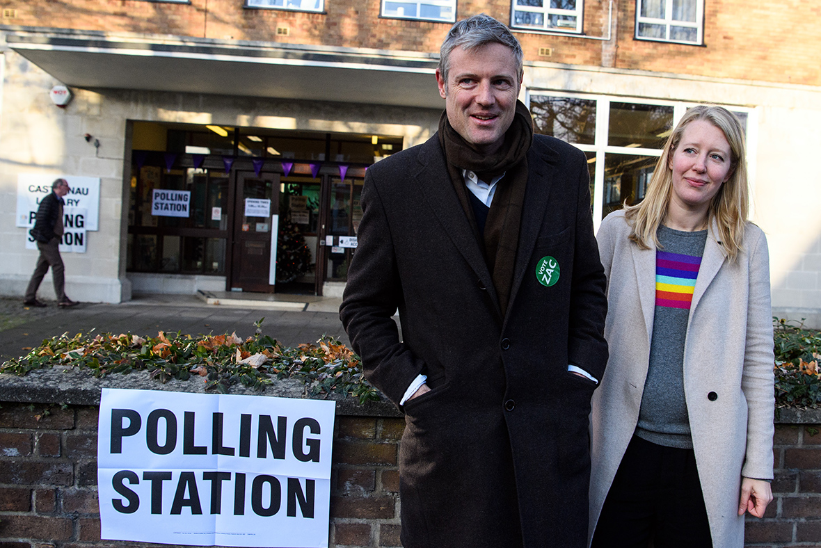 Richmond by-election