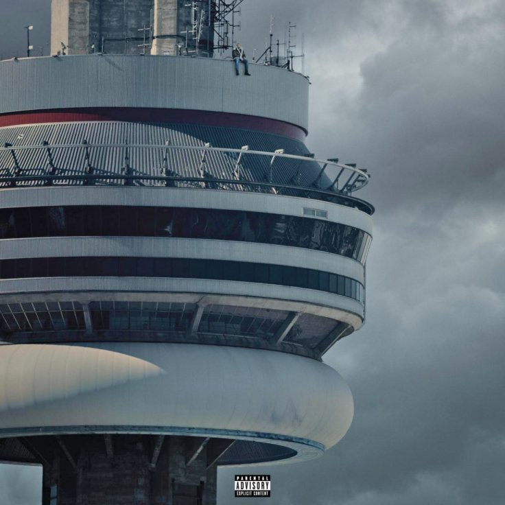 Drake Views album