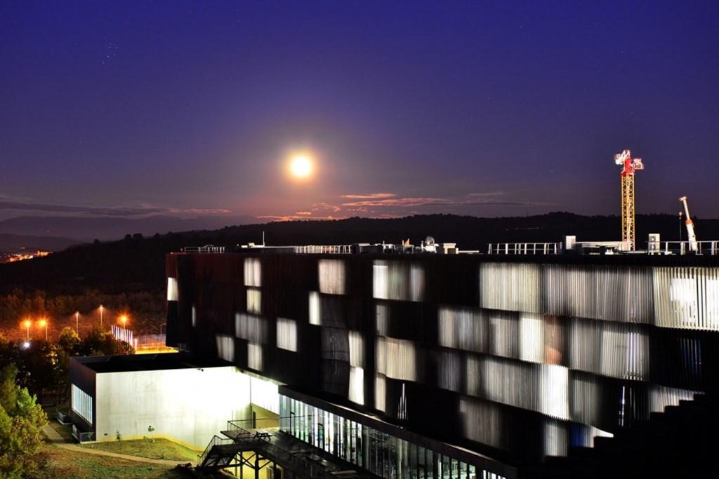 ITER headquarters
