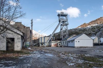 Spain coal mining industry