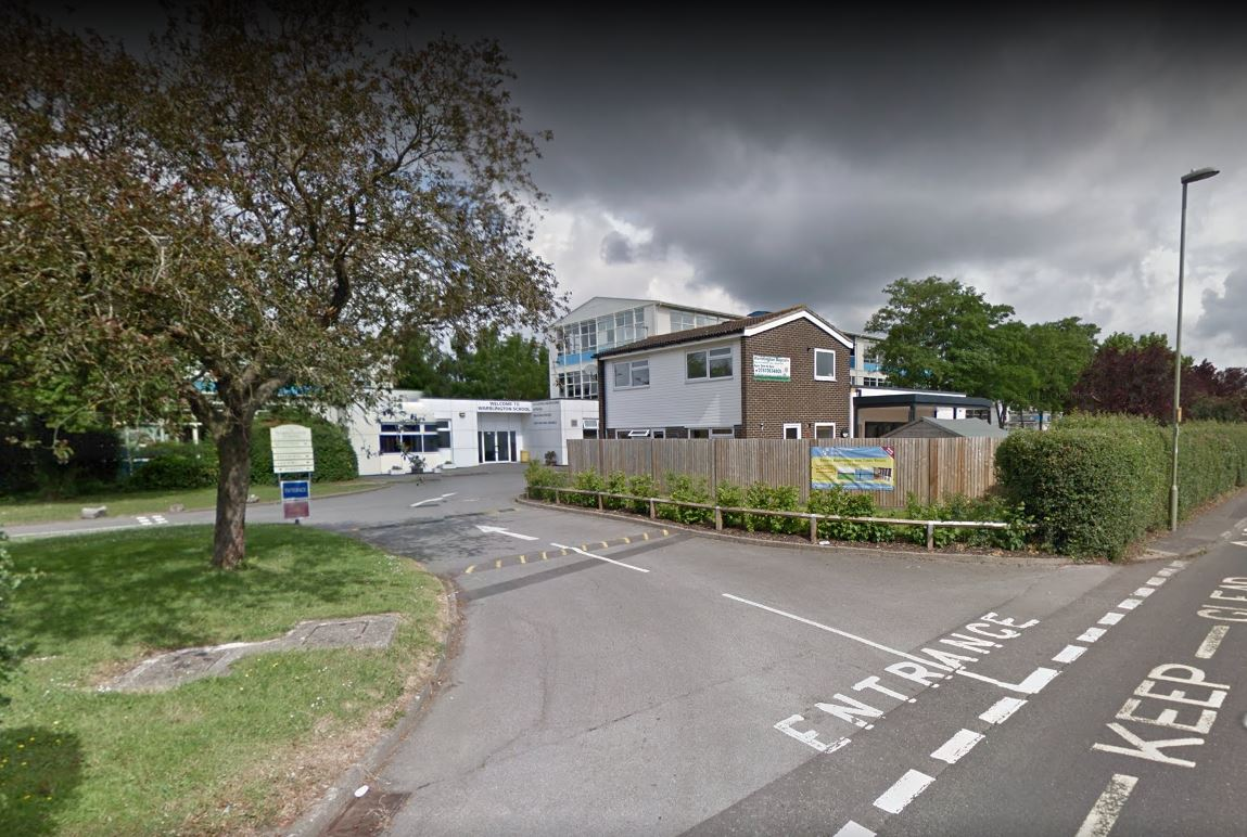 warblington school