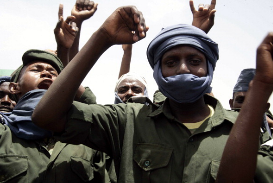 Blue Nile and South Kordofan conflict