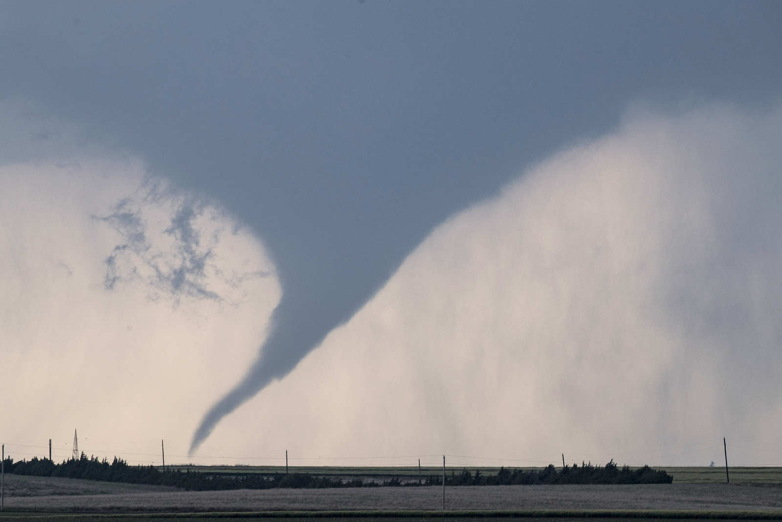 Biggest Tornado Outbreaks Are Spawning More Twisters
